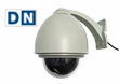 Microseven Super HAD CCD 22X Zoom Speed Dome Wireless Network Camera Weatherproof H.264 SD Drive