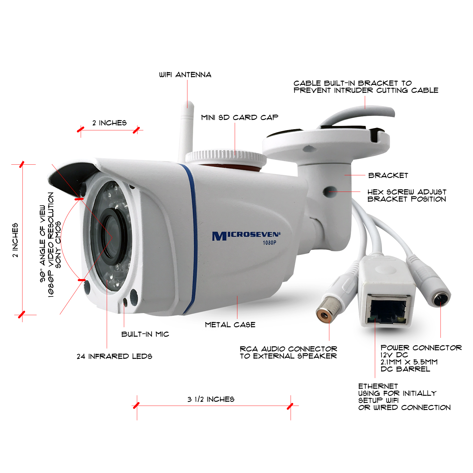 IP Cameras - Network Cameras, IP Camera, Security Camera free ...