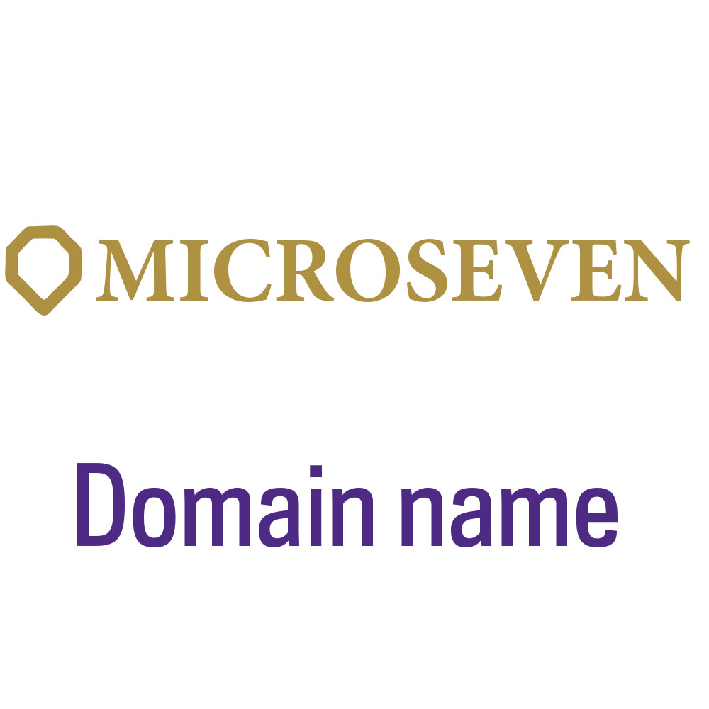 Domain Name [New | Renew] One Year