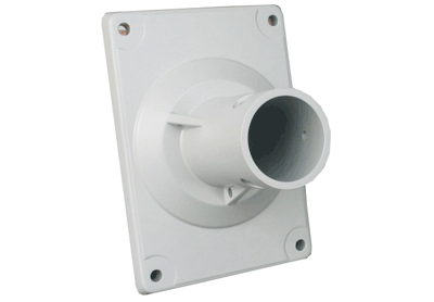 Microseven High Speed Dome Bracket on Celling for Microseven Dome IP Cameras