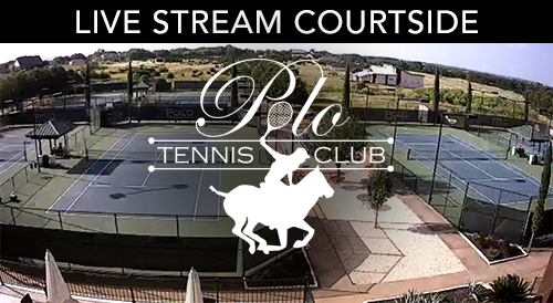 Polo Tennis Club Austin Texas