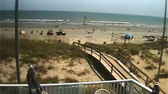 Surf Cam Atlantic Ocean Windjammer IOP port 559